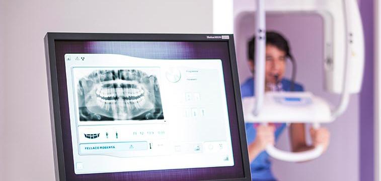Immagine descrittiva di Diagnostica D'immagine